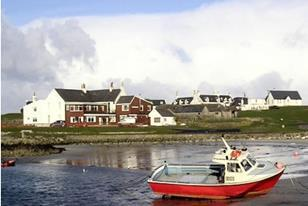 The Scarinish Tiree