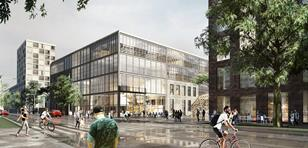 Proposals for Aarhus School of Architecture