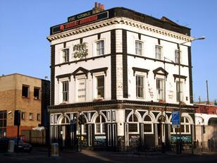 The George Tavern, 373 Commercial Road, London, E1 0LA