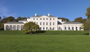 Kenwood House restoration by English Heritage