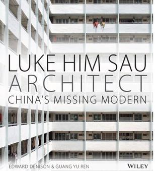 Luke Him Sau book cover