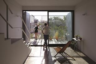 'fideicomiso', a co-housing model based on contract law and trust in Argentina