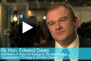 Ecobuidl video Ed Davey 2014