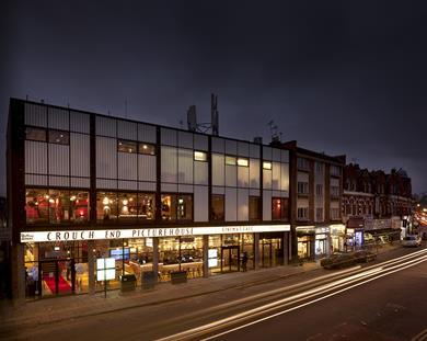 Crouch end picture house