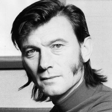 laurence harvey r
