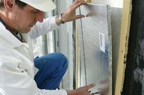 Vacuum Isolatie Panelen Greencheck