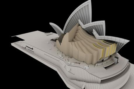 Threat to Sydney Opera House refurb | News | Building Design