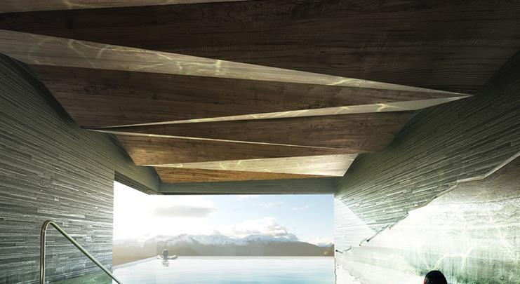 Norwegian farmhouse inspires haptic architects 39 mountain for Best house buying websites